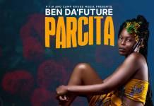 Ben Da'Future ft. Jae Izzy & Genesis - Patricia