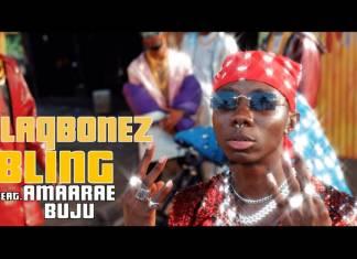 Blaqbonez ft. Amaarae & Buju - Bling (Official Video)