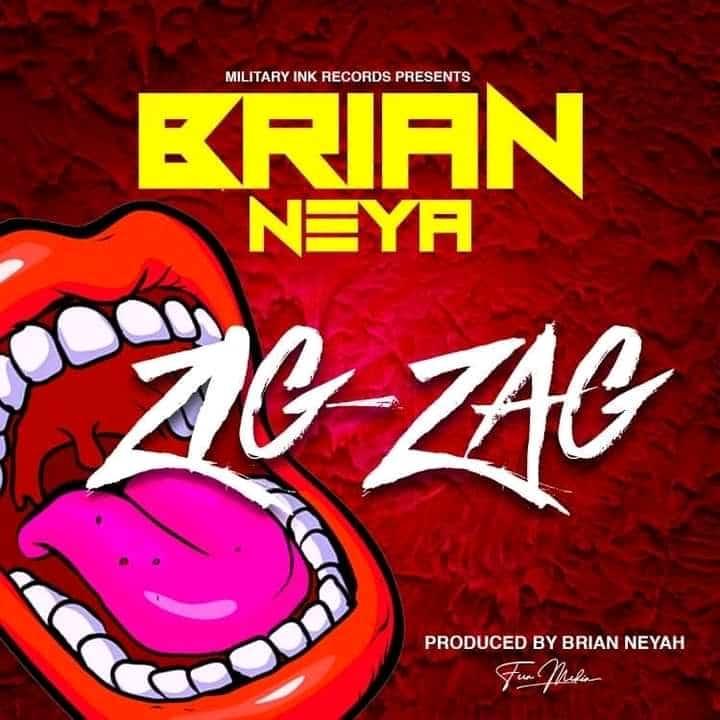 Brian Neyah - Zig-Zag