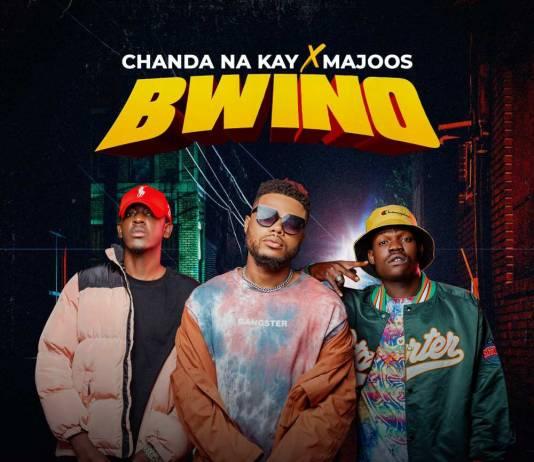 Chanda Na Kay ft. Majoos - Bwino