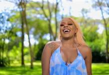 DJ Mzenga Man ft. TIM & Towela Kaira - Ndiwe (Official Video)