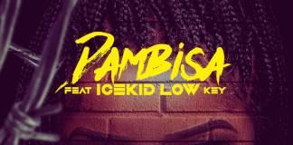 Dambisa ft. Ice Kid Lowkey - Mmhm