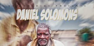 Daniel Solomons - Life of a Poor Man (Prod. Cyrus)