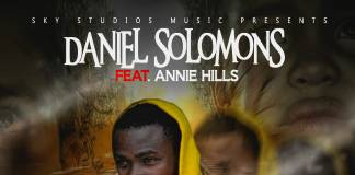 Daniel Solomons ft. Annie Hills - There For Me