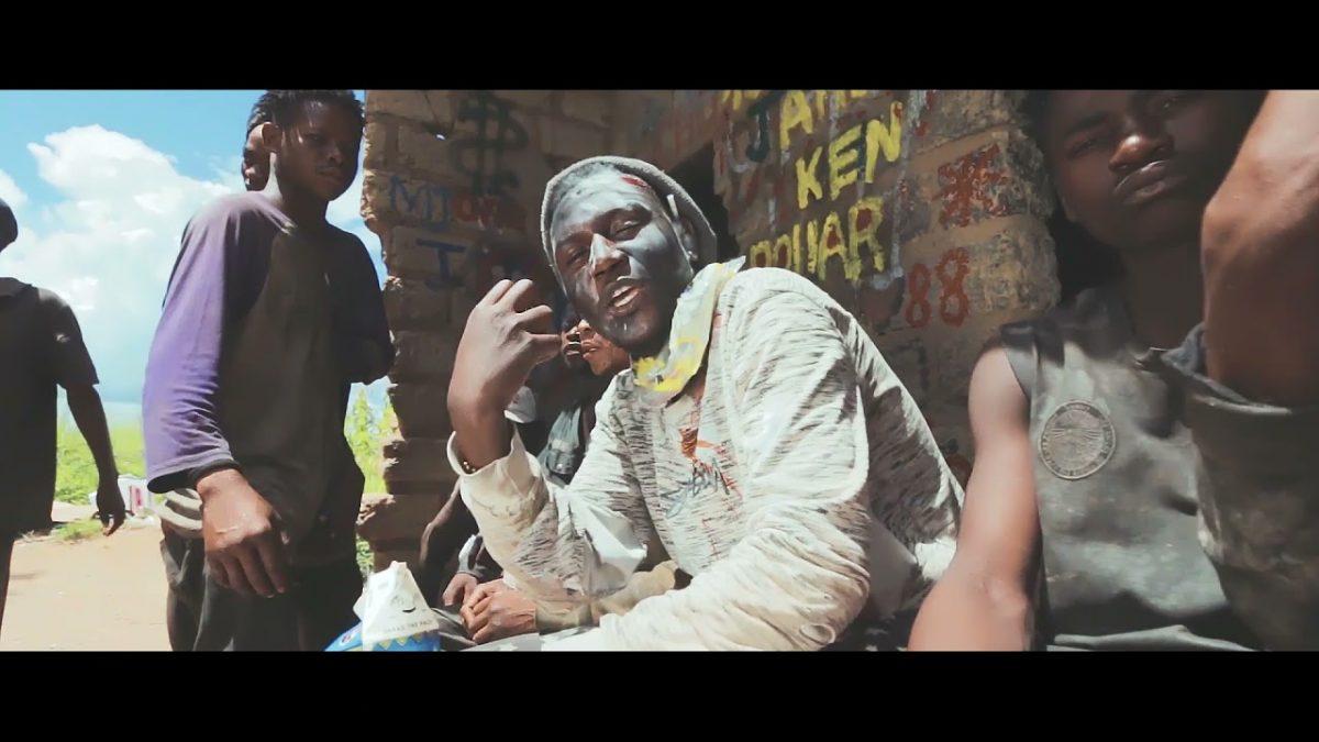 Dope Boys ft. Frenzy & ZYB - Tikululukileni (Official Video)