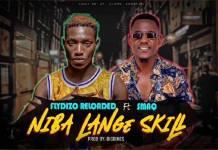 Fly Dizo ft. SmaQ - Nibalange Skill