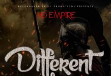 HD Empire - Different League 1