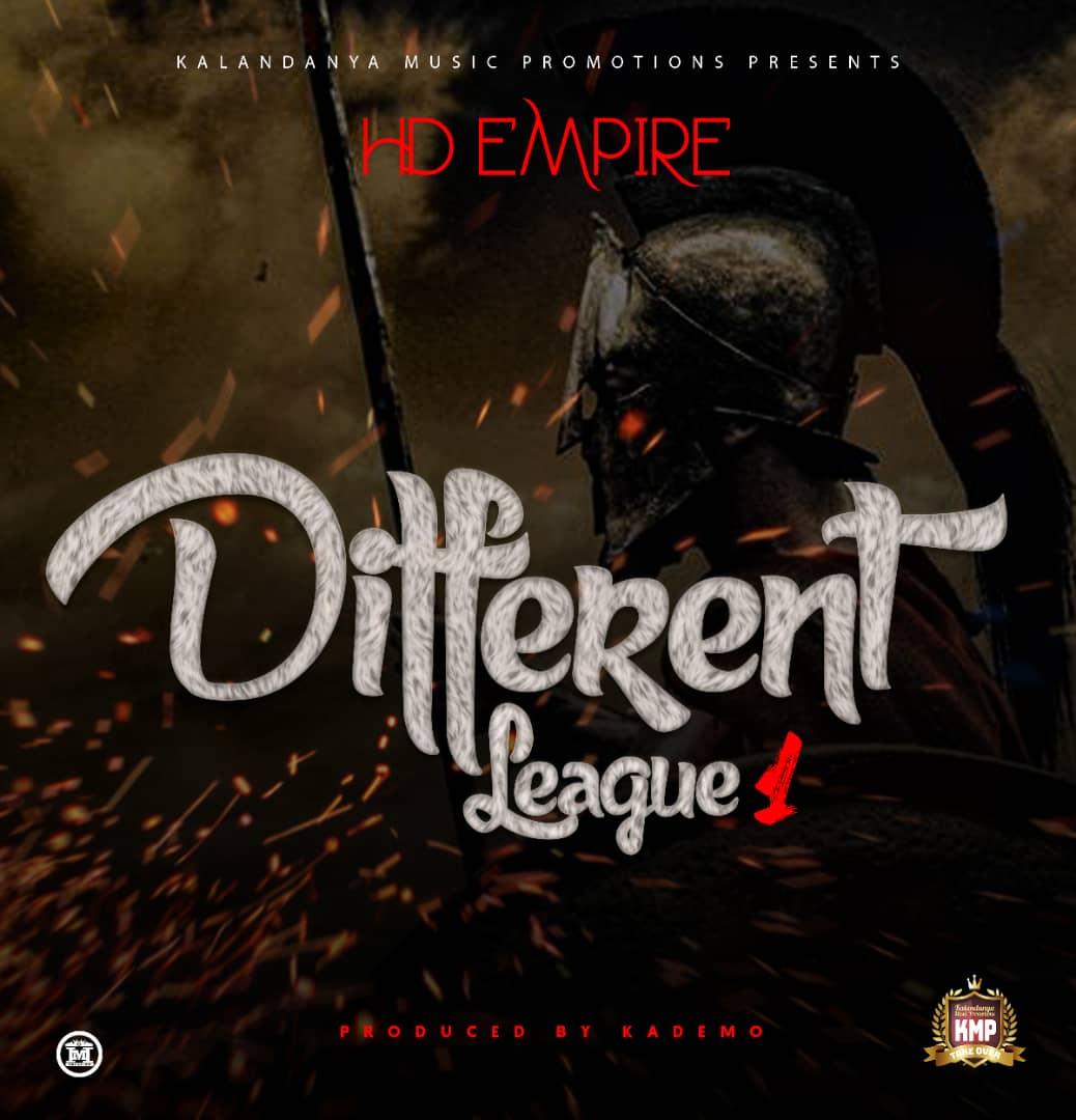 HD Empire - Different League 1