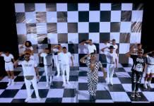 Harmonize ft. Awilo Longomba & H Baba - Attitude (Official Video)