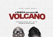 J Mafia ft. B1 - Volcano (Prod. Uyo)