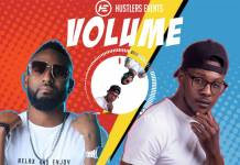J.O.B ft. Afunika - Volume