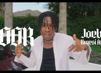 Joeboy ft. Kwesi Arthur - Door (Official Video)