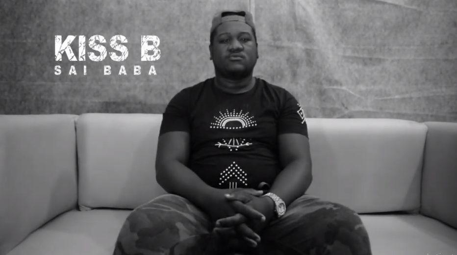 Kiss B Sai Baba - Upcomer (Official Video)