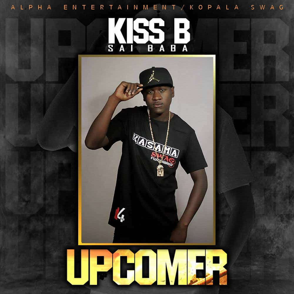 Kiss B Sai Baba - Upcomer