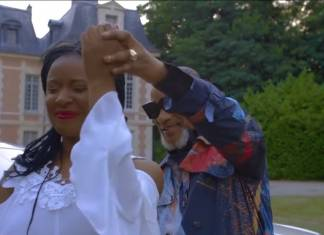Koffi Olomide ft. Charlotte Dipanda - Mon Amour (Official Video)