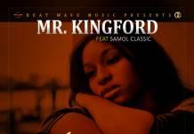 Mr Kingford ft. Samol Classic - Attention (Prod. CY Trey)