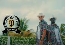 Mr. P ft. Mohombi - Just Like That (Official Video)