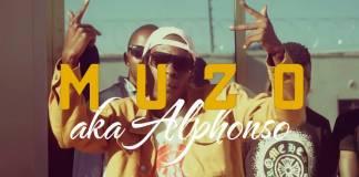Muzo AKA Alphonso - Mafia Gang (Official Video)