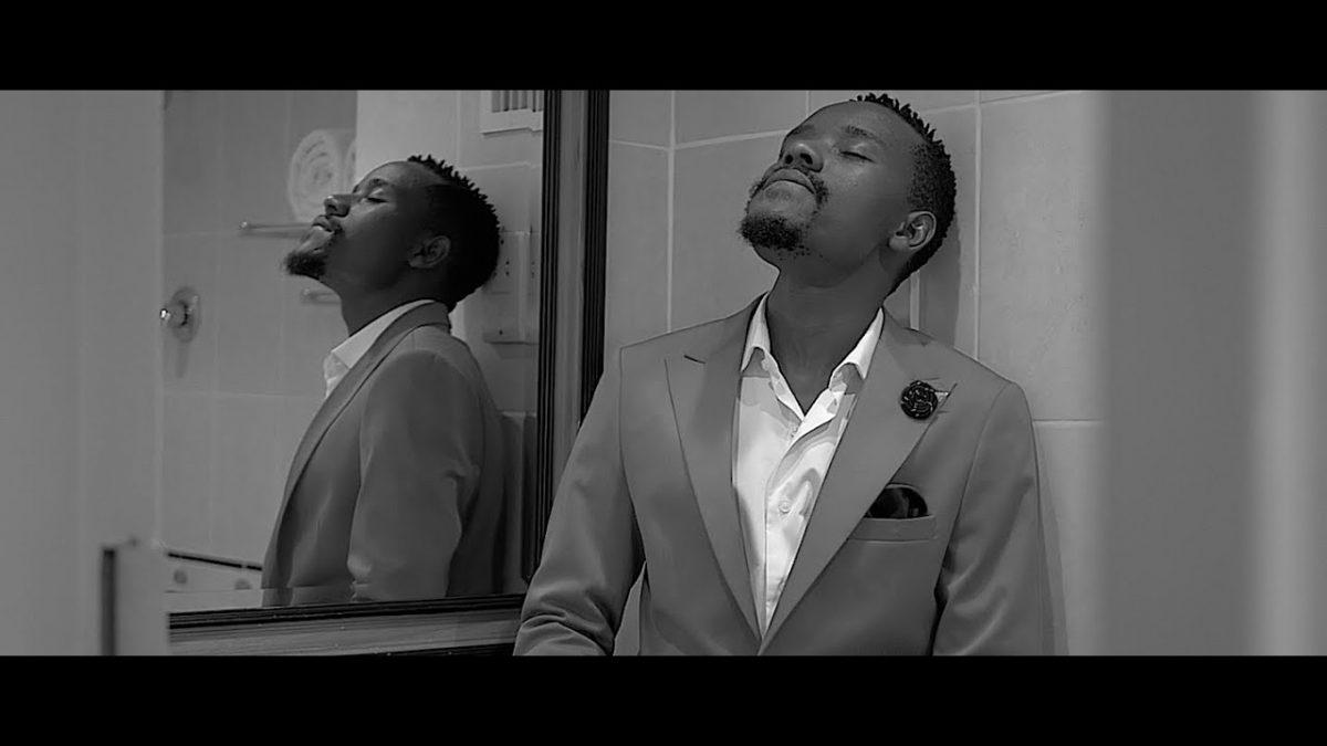 Namadingo - à tua espera (Official Video)