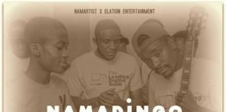 Namadingo x Israel The Guitarist - Mapulani Dzaleka (Refugee Version)