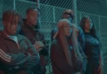 Natasha Chansa ft. Cjayy - They Know (Official Video)