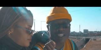 P Jr. Umuselemani ft. Kai - Nima one (Official Video)