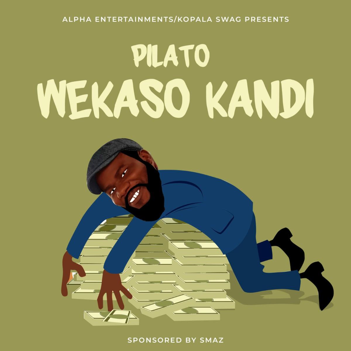 PilAto - Wekaso Kandi