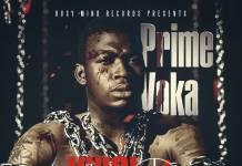 Prime Voka - Killshot (Freestyle)