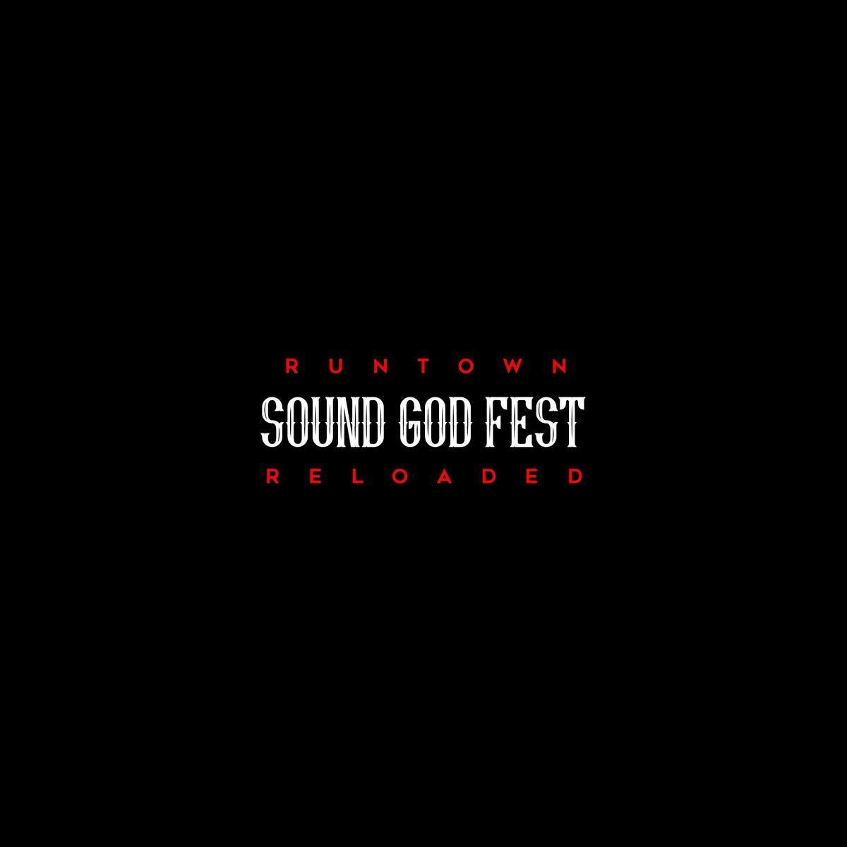 ALBUM: Runtown - Soundgod Fest Reloaded