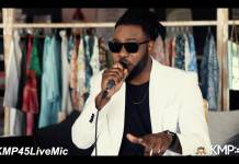 Slapdee - KMP45 Live Acoustic Performance (ft. Elisha Long & Lanji)