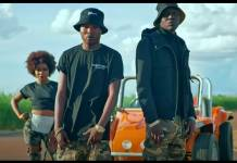 Spartan Makaveli ft. Chinzy - As A Gee (Official Video)