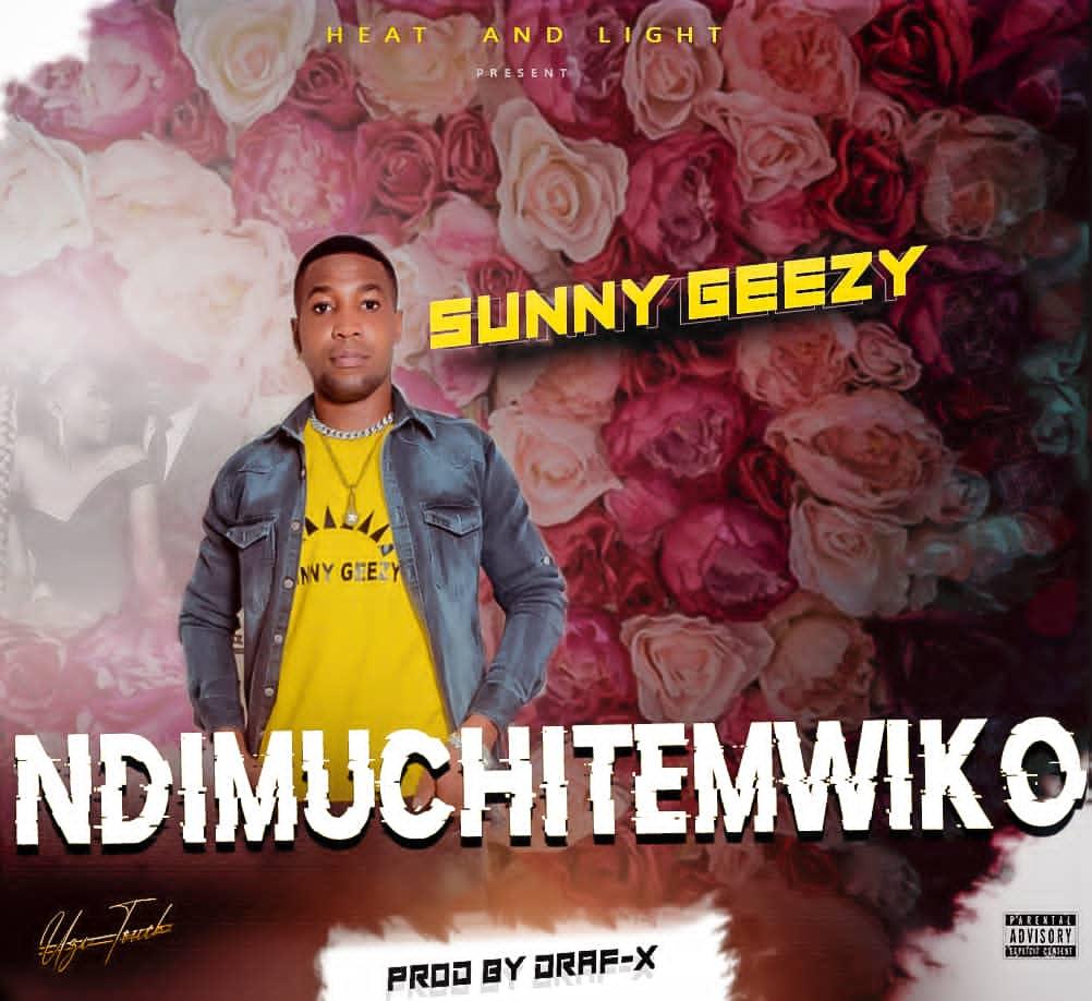 Sunny Geezy - Ndimuchitemwiko (Prod. Draf-X)