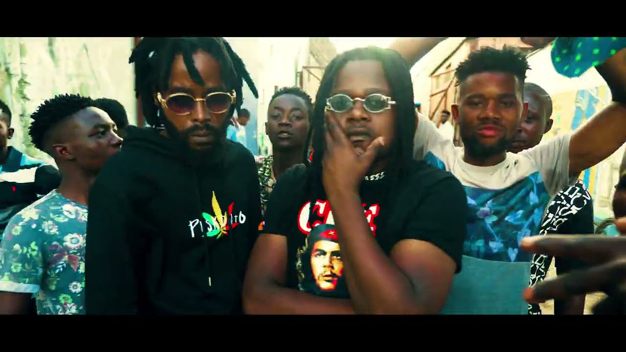 T-Sean ft. Sam Kuli & Cactus Agony - True Story (Official Video)