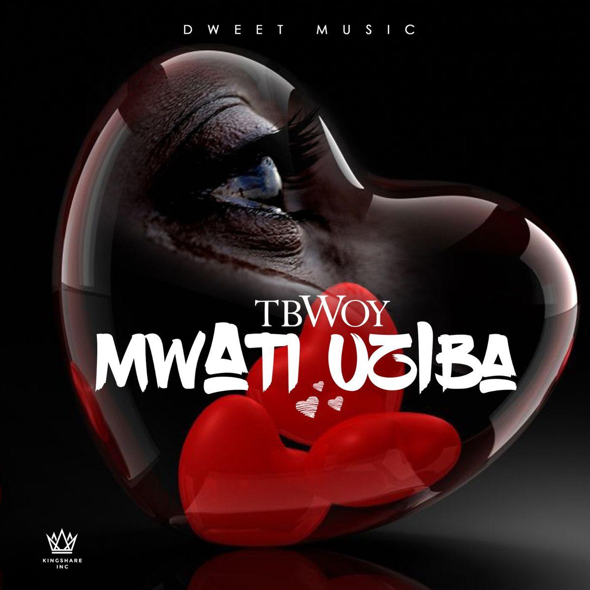 Tbwoy ft. Joewy - Mwati Uziba (Remix)