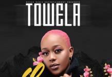 Towela Kaira - Lover