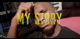 Umusepela Crown ft. T-Sean - True Story Challenge (Unofficial Video)
