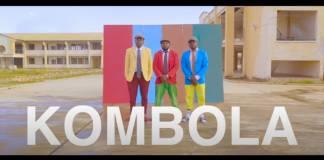 Urban Hype - Kombola (Official Video)