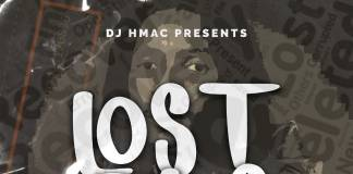 DJ H-Mac - The Lost Files Compilation Vol. 1