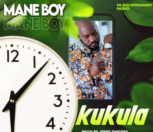 Mane Boy - Kukula