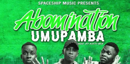 ZS Team Boys - Abomination (Mupamba)