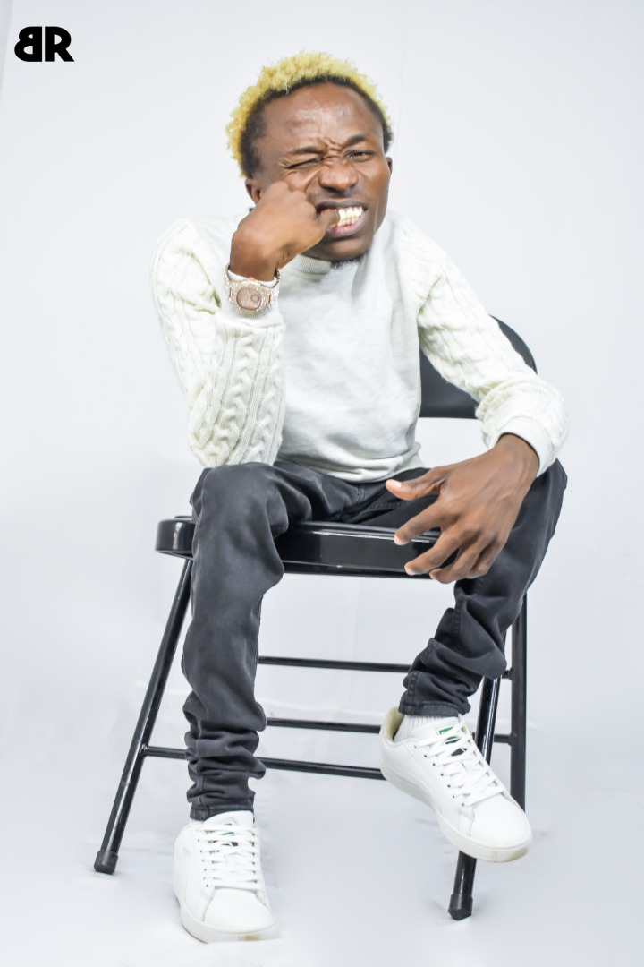 Zerub Exodus announces a new single, just a few months after the release of his hit single tagged Royalty. Zerub is set to release another one tilted