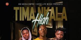 808 Gang - Nima Nkala High