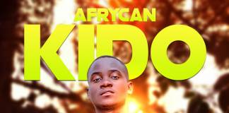 Afrycan Kido ft. Stim & Trali-C - Lyf Niwemwine