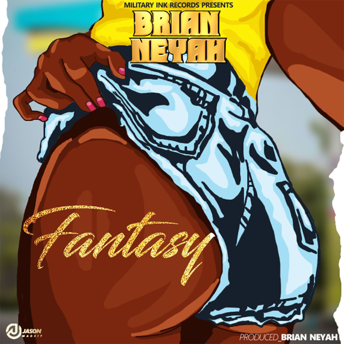 Brian Neyah - Fantasy