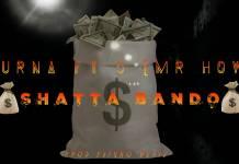 Burna ft. 5 (Mr How) - Shatta Bando
