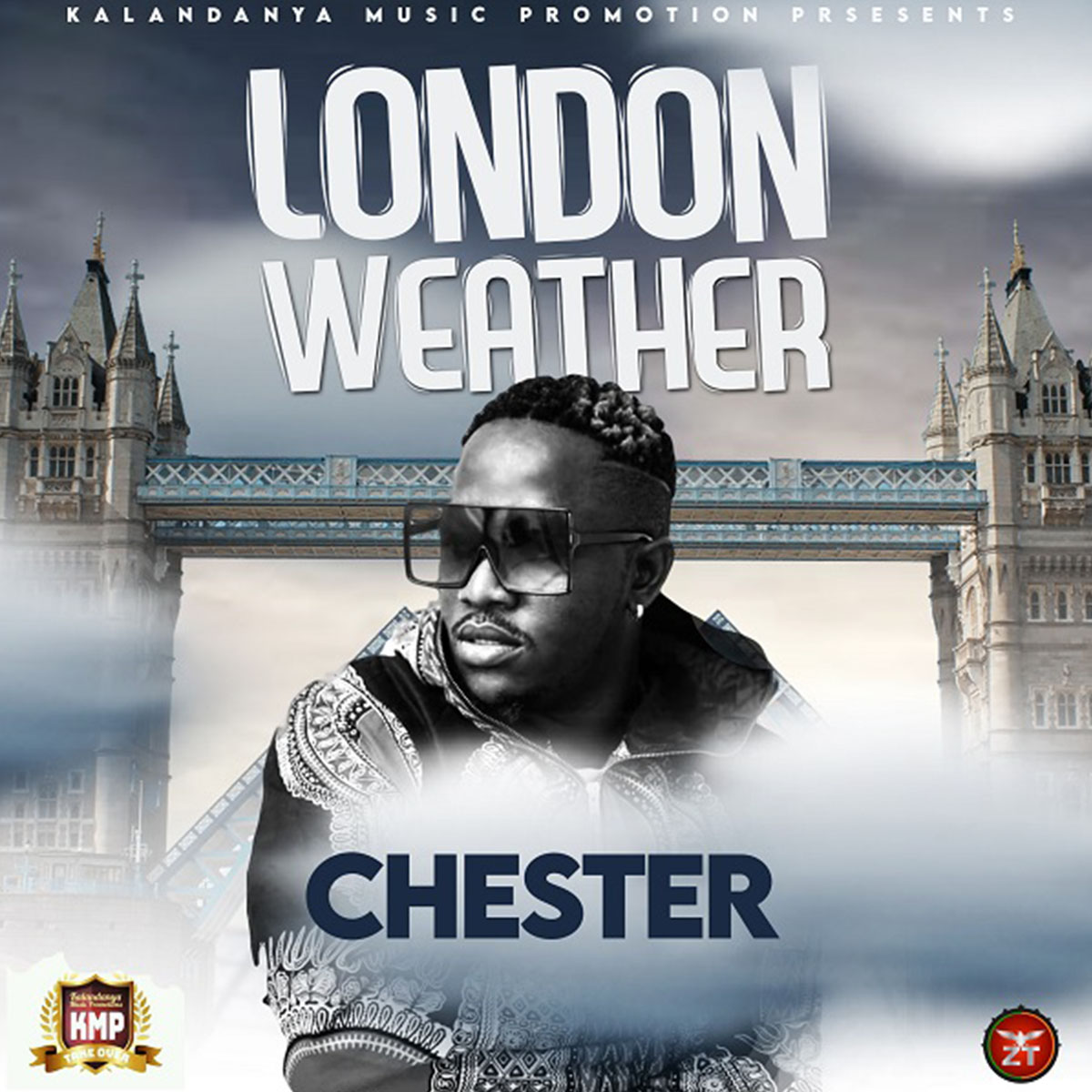 Chester - London Weather