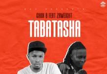 Chox-B ft. Zaweight - Tabatasha