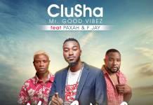 CluSha ft. Paxah & F Jay - Uyu Wineh