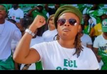 D Bwoy, Kay Figo, Judy Yo & Prince Luv - Abwelelepo (Official Video)