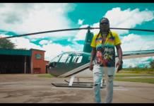 DJ Cosmo ft. LF Chapo - Bruce Wayne (Official Video)
